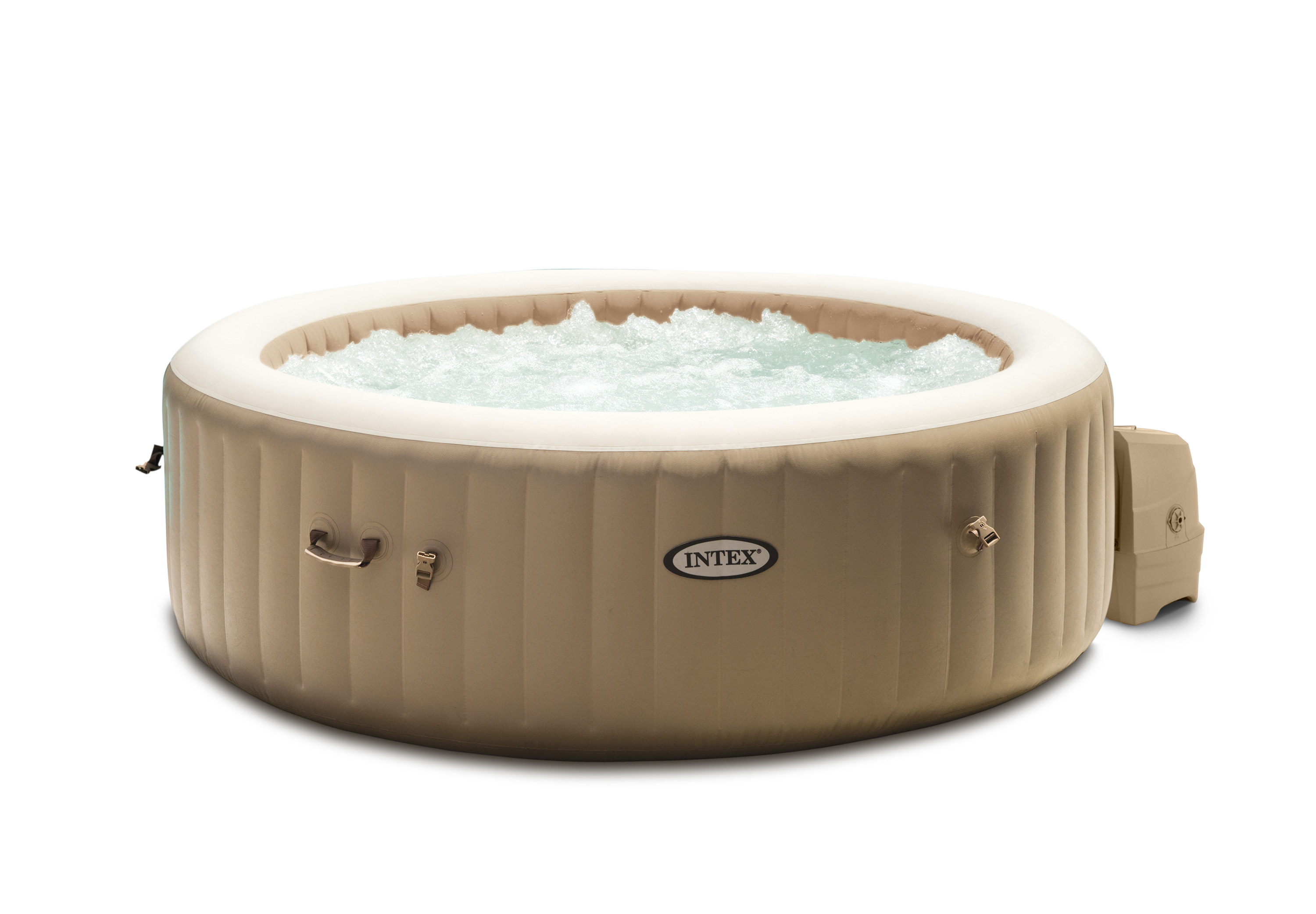 Intex 28476  Pure Spa Bubble Masage