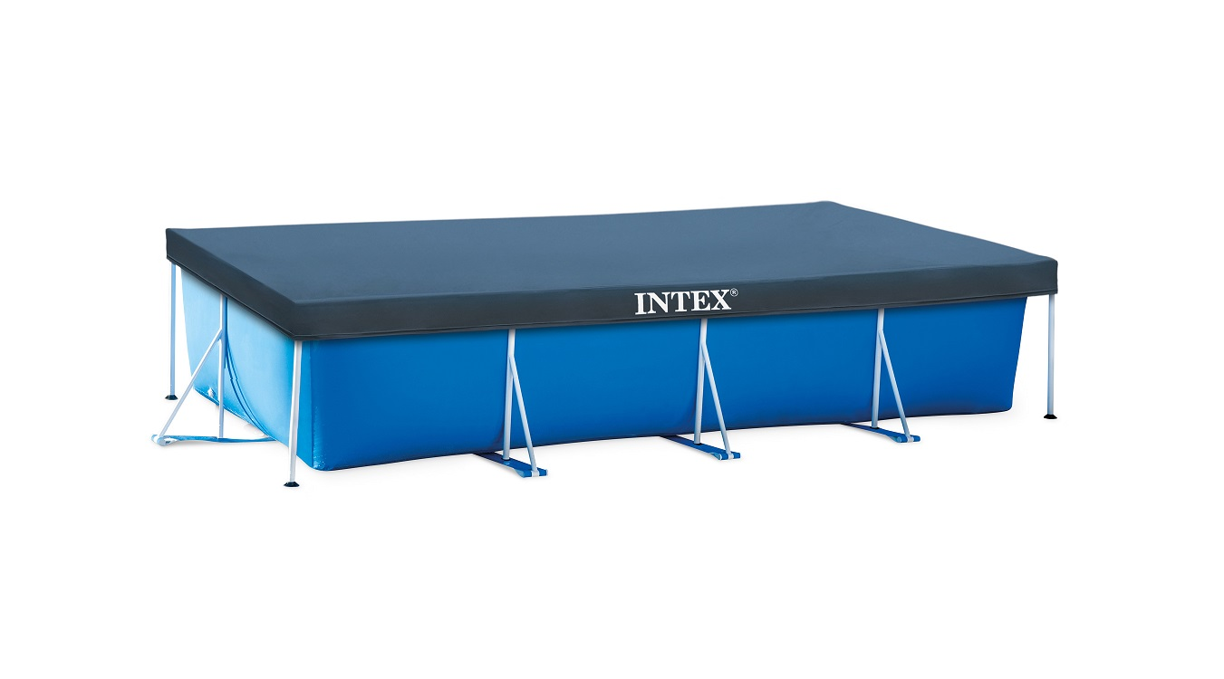 Krycia plachta Intex Family 4,5 m x 2,2 m