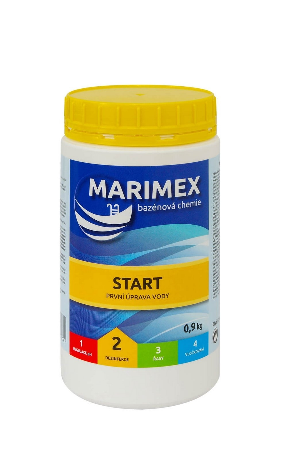 Marimex Aquamar Start 0,9 kg