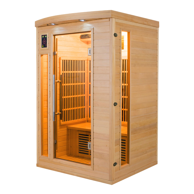 France sauna Apollon 2