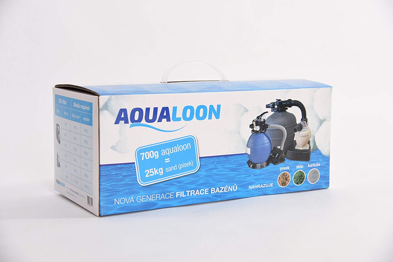Aqualoon 700 g