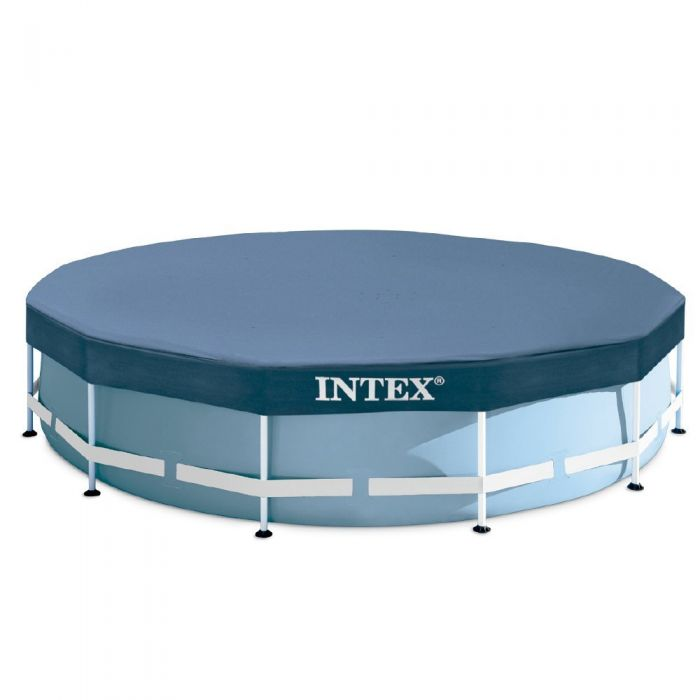 Intex Krycia plachta Frame Pool  3,05 m 28030