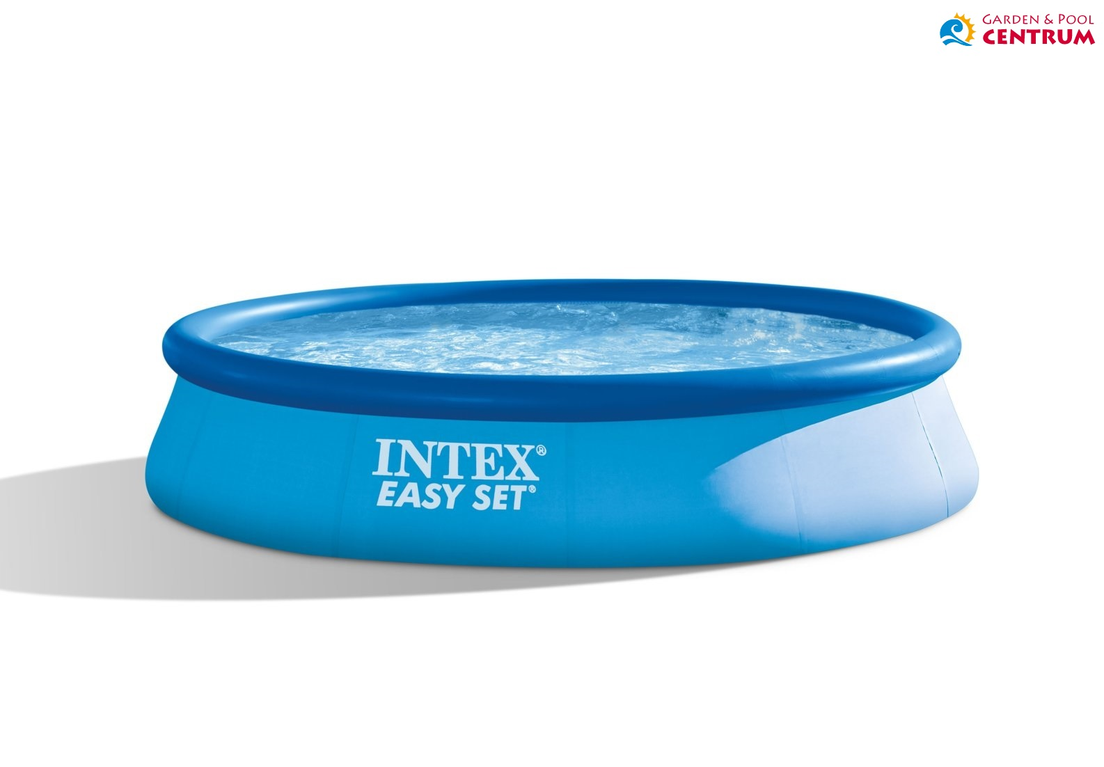 Bazén Intex Easy set 3,96 x 0,84 m