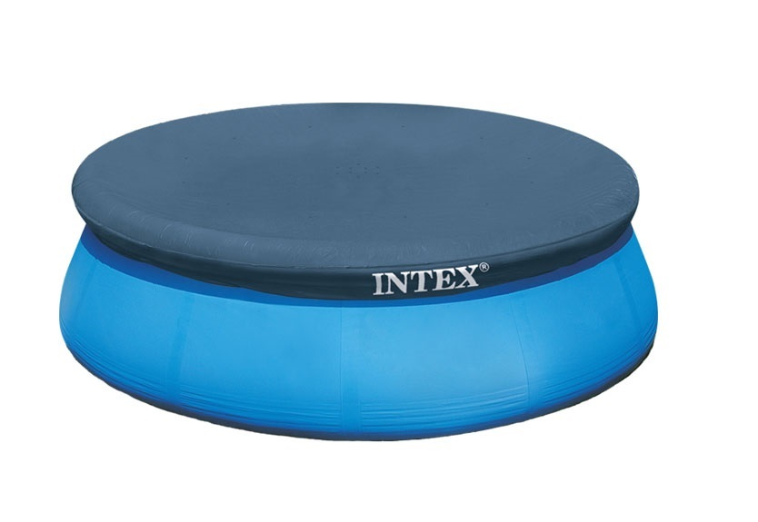 Intex Krycia plachta Easy Set 3,96 m 28026
